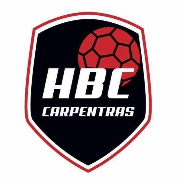 HANDBALL CLUB CARPENTRAS